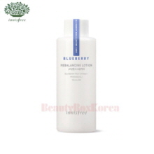 INNISFREE Blueberry Rebalancing Lotion 130ml,INNISFREE