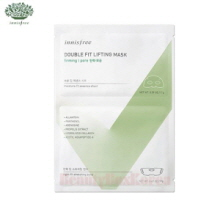 INNISFREE Double Fit Lifting Mask 17g+19g,INNISFREE