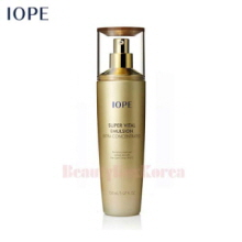 IOPE Super Vital Emulsion Extra Concentrated 150ml,IOPE