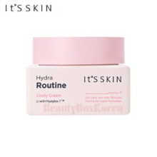 IT'S SKIN Hydra Routine Lively Cream 50ml,IT'S SKIN