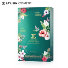 JAYJUN Anti-Dust Therapy Mask 27ml*10ea,JAYJUN COSMETIC