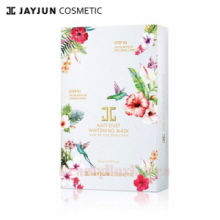 JAYJUN Anti-Dust Whitening Mask 27ml*10ea,JAYJUN COSMETIC
