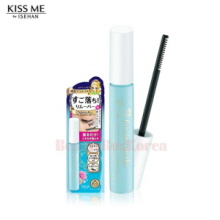 KISS ME Heroin Make Speedy Mascara Remover 6.6ml,KISS ME