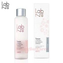 LABNO Cherry Blossom Amino Toner 250ml,LABNOSH