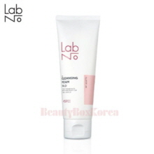 LABNO Mild Cleansing Foam 120ml,LABNOSH
