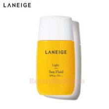 LANEIGE Light Sun Fluid SPF50+ PA+++ 50ml,LANEIGE