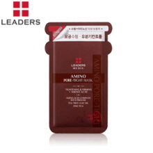 LEADERS Mediu Amino Pore-Tight Mask 25ml,LEADERS