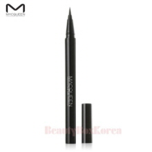 MACQUEEN NEW YORK  Waterproof Pen Eyeliner 0.6g,MACQUEEN New York