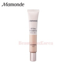 MAMONDE All Stay Foundation 20ml,MAMONDE