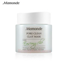 MAMONDE Pore Clean Clay Mask 100ml,MAMONDE