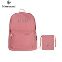 MARYMOND Backpack with Pouch -Burnet,Own label brand