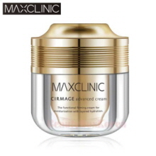 MAXCLINIC Cirmage Advanced Cream 50ml,MAXCLINIC