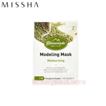 MISSHA Homemade Modeling Mask 50ml+5g,MISSHA