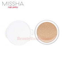 MISSHA Magic Cushion Moist Up SPF50+PA+++ 15g (Refill),MISSHA