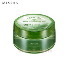MISSHA Premium Aloe Soothing Gel 300ml,MISSHA