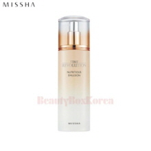 MISSHA Time Revolution Nutritious Emulsion 130ml,MISSHA