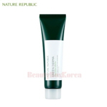 NATURE REPUBLIC Green Derma Ceramide Cream 50ml,NATURE REPUBLIC