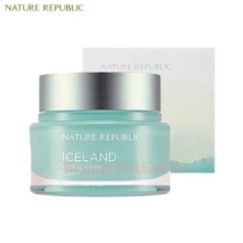 NATURE REPUBLIC Iceland Firming Watery Cream 50ml,NATURE REPUBLIC