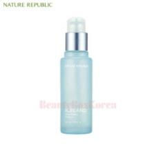 NATURE REPUBLIC Iceland First Watery Essence 50ml,NATURE REPUBLIC