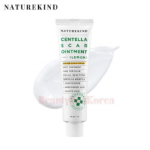 NATUREKIND Centella Scar Ointment (Lemon) 30g,NATUREKIND