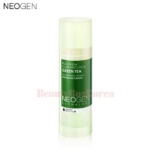 NEOGEN Real Fresh Cleansing Stick Green Tea 80g,NEOGEN