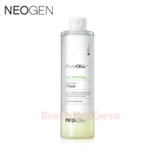 NEOGEN Re:p.Cell Refreshing Control Tonic 300ml,NEOGEN