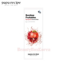 PAPA RECIPE Bombee Fruitables Squeeze Mask 25g,PAPA RECIPE