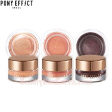PONY EFFECT Unlimited Cream Shadow 6g,PONY EFFECT