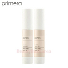PRIMERA Natural Skin Foundation SPF15 PA+ 30g,PRIMERA