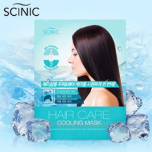 SCINIC Hair Care Cooling Mask 18ml+7ml,SCINIC
