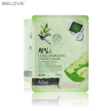 SHELIM Ultra Hydating Essence Mask 25ml*10ea,SHELIM