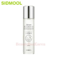SIDMOOL Saccharo Sparkle Lotion 128ml,SIDMOOL