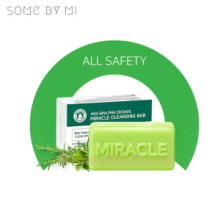 SOME BY MI AHA-BHA-PHA Miracle Cleansing Bar 1ea,IFACTORY