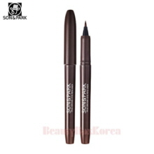 SON&PARK True Brown Eye Pen Liner 1g,SON&PARK
