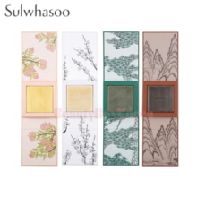 SULWHASOO Herbal Soap Collection 100g,SULWHASOO