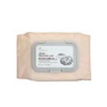THE FACE SHOP Jeju Volcanic Lava Pore Cleansing Tissue 50 Sheets,THE FACE SHOP