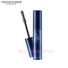 THE FACE SHOP Mega Proof Mascara 10g,THE FACE SHOP