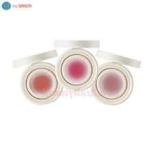 THE SAEM Eco Soul Bounce Cream Blusher 6g,THE SAEM