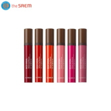 THE SAEM Eco Soul Velvet Lip Mousse 5.5g,THE SAEM