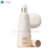 THE SAEM Sooyeran Radiance Emulsion 150ml,THE SAEM