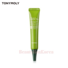 TONYMOLY The Chok Chok Green Tea Watery Eye Cream 30ml,TONYMOLY