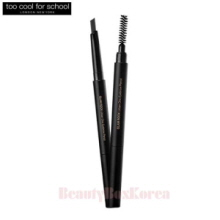 TOO COOL FOR SCHOOL Urban Chic Eyebrow Pencil 0.25g,TOO COOL FOR SCHOOL
