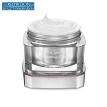 TOSOWOONG Crystal Intensive Whitening Cream 50g,TOSOWOONG
