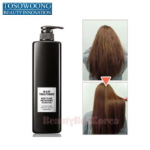 TOSOWOONG Moisture Repairing Keratin Treatment 1000ml,TOSOWOONG