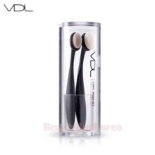 VDL Curve Brush Set 2items, VDL