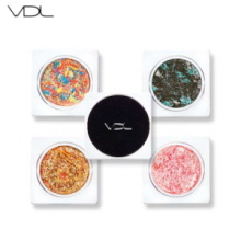 VDL Expert Color Pot Eyes (Cluster) 3.5g, VDL