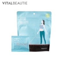 VITALBEAUTIE Real White 33.6 g (400 mg*84 tablets),VITAL BEAUTY