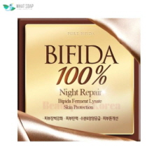 WHAT SOAP BIfida Ferment Lysate 50ml,What Soap