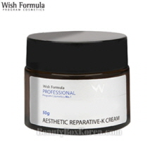 WISH FORMULA Aesthetic Reparative K Cream 50g,Wishformula