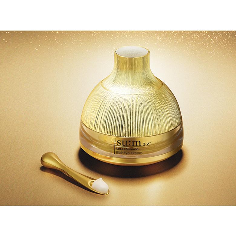SU:M37 LosecSumma Elixir Eye Cream 25ml | Best Price and Fast Shipping from  Beauty Box Korea
